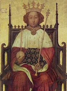 RICHARD II 2