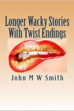 JOHN SMITH BOOK 8