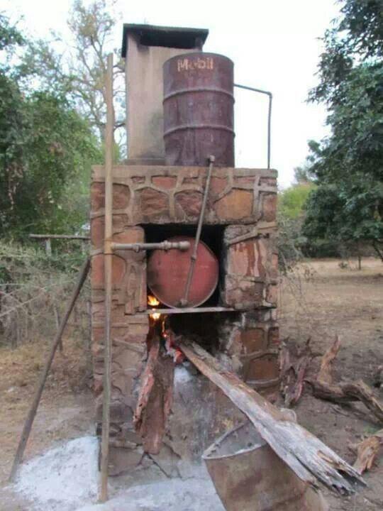 rhodesian boiler